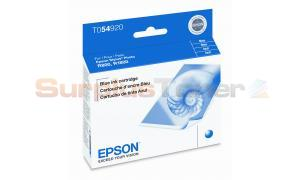 EPSON STYLUS PHOTO R800 INK CART BLUE (T054920)
