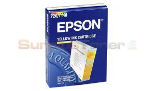 EPSON STYLUS COLOR 3000 INK YELLOW (S020122)