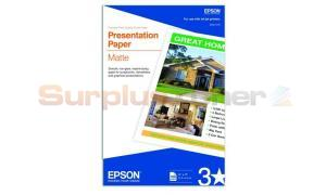 EPSON STYLUS PHOTO 1200 PHOTO PAPER 11 X 17 (S041070)