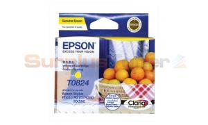 EPSON STYLUS PHOTO R290 INK CARTRIDGE YELLOW (T082490)