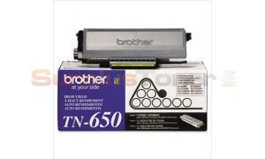 BROTHER MFC8890DW TONER BLACK (TN-650)