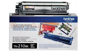 BROTHER MFC-9010CN TONER CARTRIDGE BLACK (TN-210BK)