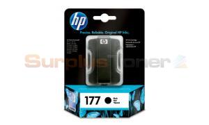 HP NO 177 INK CARTRIDGE BLACK (C8721HE)
