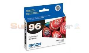 EPSON NO 96 INK CARTRIDGE PHOTO BLACK (T096120)