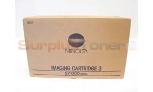 MINOLTA SP1000 SERIES IMAGING CTG 3 (0927)