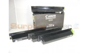 CANON MP680 780 TONER 25P01 (4533A001)