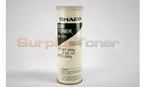 SHARP SF750/770 TONER BLACK (SF-77LT)