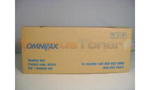 OMNIFAX L630 IMAGING UNIT (WEL63)