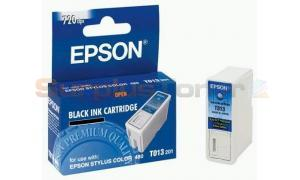 EPSON STYLUS COLOR T013/T014 TWIN PACK (T013201/T014401)