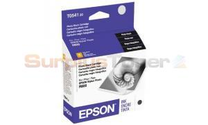 EPSON STYLUS PHOTO R800 INK PHOTO BLACK (T054120)