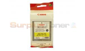 CANON BCI-1431Y INK TANK YELLOW 130ML (8972A001)