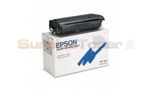 EPSON ACTION LASER 1000 1500 TONER BLACK (S051011)