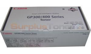 CANON GP300 400 TONER BLACK (1389A003)