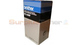 BROTHER PC-94 REFILLS BLACK (PC-94RF)