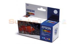 EPSON STYLUS PHOTO 810 INKJET COLOR (T027401)