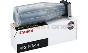 CANON NPG-14 TONER CARTRIDGE BLACK (1385A002)