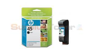 HP DESKJET 720C, 722C, 850, 1000, 1600 SERIES INK JET (51645A#140)