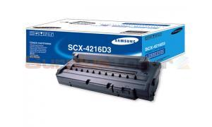 SAMSUNG SCX-4016 TONER CARTRIDGE BLACK (SCX-4216D3)