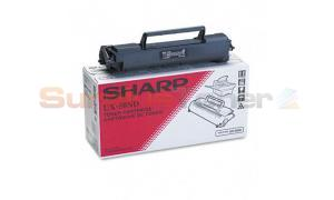 SHARP UX-5000 TONER/DEVELOPER BLACK (UX-50ND)