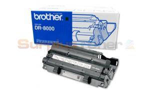 BROTHER 8070P 2850 DRUM UNIT BLACK (DR-8000)