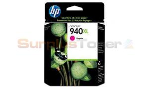 HP 940XL INK CARTRIDGE MAGENTA (C4908AE)