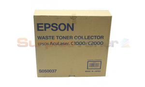 EPSON C1000 C2000 WASTE TONER COLLECTOR (S050037)