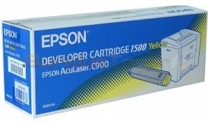 EPSON C900 TONER YELLOW (S050155)