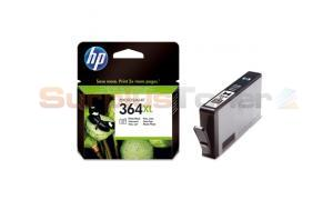 HP 364XL INK CARTRIDGE PHOTO BLACK (CB322EE)