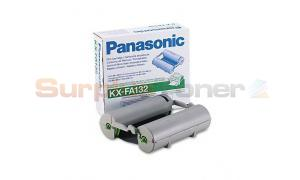 PANASONIC KXF-1000 1100 TRANSFER RIBBON BLACK (KX-FA132)