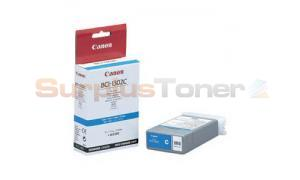 CANON BJ-W2200 BCI-1302C INK TANK CYAN 130ML (7718A001)