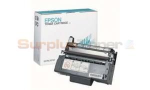 EPSON ACTIONLASER II TONER CART BLACK (S050002)