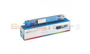 MEDIA SCIENCES TONER CARTRIDGE CYAN HY FOR XEROX PHASER 6300 (MDAMS630C)