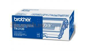 BROTHER TN-2120 LASER TONER CART BLACK 2.6K (TN-2120)