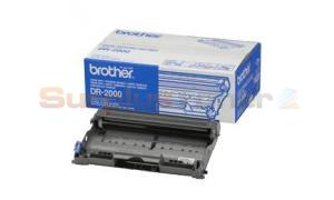 BROTHER HL-2030 DRUM UNIT (DR2000)