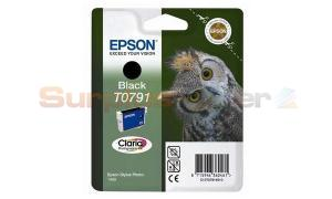 EPSON STYLUS PHOTO 1400 INK BLACK (C13T07914010)