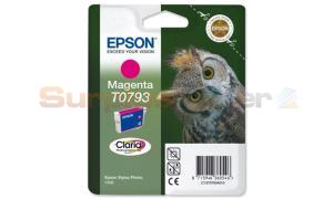 EPSON STYLUS PHOTO 1400 INK MAGENTA (C13T07934010)