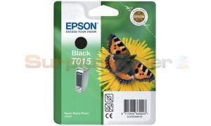 EPSON STYLUS PHOTO 2000 INK BLACK (C13T01540110)