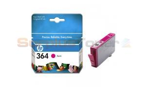HP 364 INK CARTRIDGE MAGENTA (CB319EE)