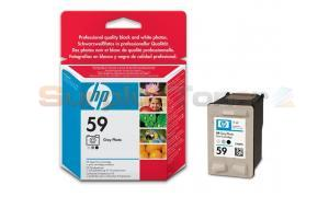 HP 59 INK CARTRIDGE PHOTO GRAY (C9359AE)