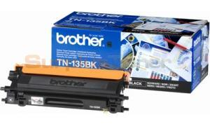 BROTHER HL-4040CN MFC-9440CN TONER BLACK 5K (TN-135BK)