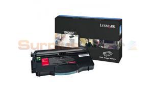 LEXMARK E120 TONER CARTRIDGE (12036SE)