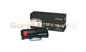 LEXMARK E260 TONER CARTRIDGE (E260A21E)
