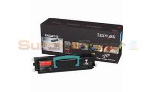 LEXMARK E450 TONER CARTRIDGE (E450A21E)