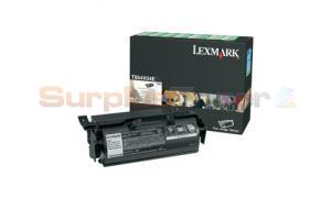 LEXMARK T654 TONER CARTRIDGE FOR LABEL APPS RP XHY (T654X04E)