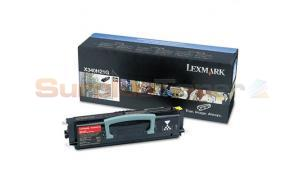 LEXMARK X342N TONER CARTRIDGE BLACK 6K (X340H21G)