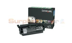 LEXMARK X658 TONER CARTRIDGE FOR LABEL APPS RP XHY (X654X04E)