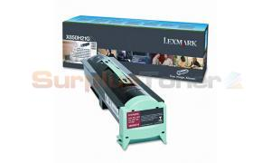 LEXMARK X850E TONER CARTRIDGE BLACK (X850H21G)