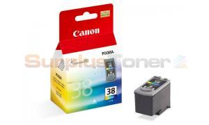 CANON CL-38 IP1800 INK CARTRIDGE COLOR (2146B001)