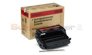 LEXMARK OPTRA L TONER CARTRIDGE BLACK 14K (1382150)