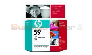 HP NO 59 INK PHOTO GRAY (C9359AN)